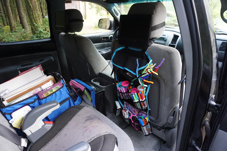 Family Road Trip Hacks Part 1 Born Wild